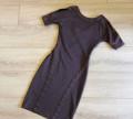 Платье (40/42), платье подружек невесты короткие, Палкино