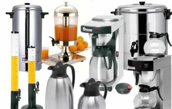Оборудование для бара и посуда