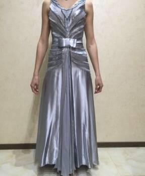 Нарядное платье для девушки 17 лет, продаю выпускное платье