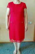 Платье прямого кроя за полчаса, платье, Тара