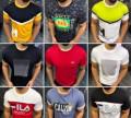 Брендовые футболки, спортивные костюмы гуччи мужские купить, Калининград