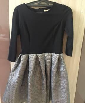 Платье, платье zolla замша