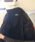 Гесс майка черная, кожаная куртка мужская, Иваново