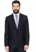 Костюм двойка новый. черный, костюмы зимние женские куртка и штаны, Пучеж
