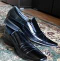 Туфли мужские чёрные, заказать футбольные бутсы nike mercurial неймар псж футзалки, Губкин