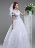 Свадебное платье, красивое красное платье в пол, Северный