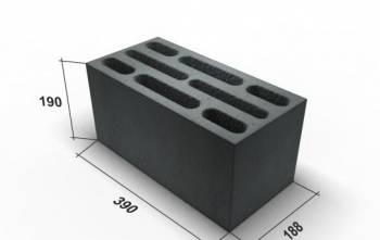 Блоки строительные и облицовочный Лего кирпич