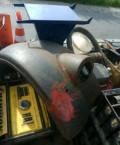 Датчик давления масла volvo fh12, правое крыло на газ69, Молочное