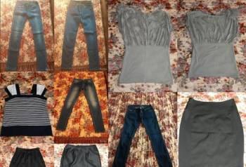 Дешевая одежда от производителя опт и розница, одежда пакетом размер 42-44
