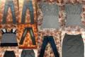Дешевая одежда от производителя опт и розница, одежда пакетом размер 42-44, Сызрань