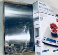 Весы кухонные в стиле Hi-Tech, Октябрьский