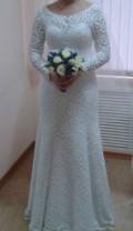 Платье фасон лето, продам свадебное платье, Махалино