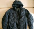 Куртка мужская зимняя, размер xxxl, состояние хоро, футболка фанатская цска люди в черном, Челябинск