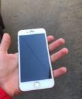IPhone 7 rose goid 32gb, Кадуй