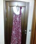 Платье, женская одежда linea cinque, Знаменка
