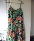 Платье-сарафан HM, оригинальная одежда stone island цена, Симферополь