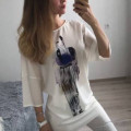 Джинсы для полных женщин маленького роста, новая туника-платье Zara, Кожевниково