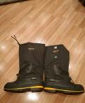 Ботинки clarks fawley hi brown wlined leather, зимние сапоги baffin, Брянск
