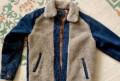 Куртка мужская Zara, майка шелк дешево, Красный Коммунар