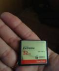SanDisk Extreme 32gb compact flash, Нововоронеж
