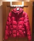 Фирменная зимняя куртка, интернет магазин спортивной одежды луч, Подбельск