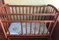 Кровать детская, Клин