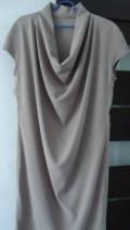 Платье новое, размер 46-48, креп, марта микс платья оптом каталог, Северодвинск