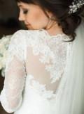 Женская одежда фирмы ametista, свадебное платье, Махалино