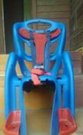 Велокресло для детей, Староюрьево