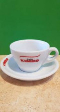 Чашка с блюдцем kimbo, Севастополь