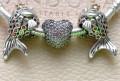 Шармы серебро Пандора, новые коллекции, Москва