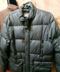 Куртка зимняя мужская, свитшот с принтом юность, Владимир