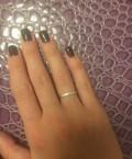 Кольцо, Обливская