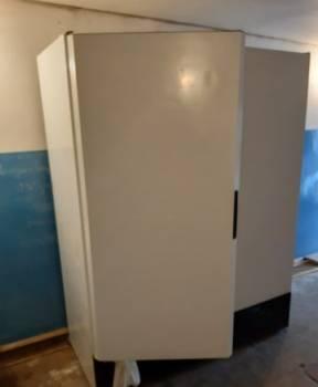 Шкаф холодильный, 1, 4 глухой