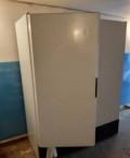 Шкаф холодильный, 1, 4 глухой, Маслова Пристань