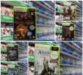 Игры Xbox 360 Игры XboxOne Обмен, Ростов-на-Дону