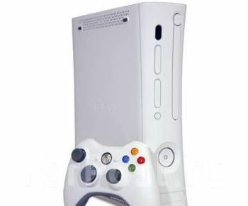 Xbox 360 Arcade 160gb+Джой+209игр ТЦ Тихоокеанский