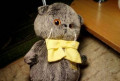 Игрушечный кот basik baby, Тольятти