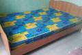 Двухспальняя кровать, Куженер