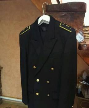 Форменная одежда курсанта увауга, пальто мужское cropp