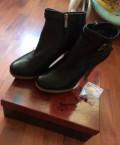 Ботильоны, женская летняя обувь юничел, Остров