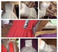 Платье с ассиметричным вырезом, платье, Магнитогорск