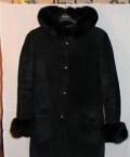 Заказ одежды прямо из китая, дублёнка с капюшоном, Тольятти