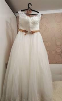 Свадебное платье от тм Vasylkov, жена джигана магазин одежды