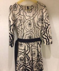 Платье на поясе, интернет магазин одежды в китае на русском, Архангельск