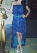 Модель платья фигура прямоугольник, платье, Ставрополь
