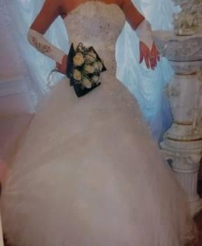 Свадебное платье, купить модное пальто в интернет магазине пуховик