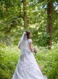 Свадебное платье, платье с кружевом лето, Ивот