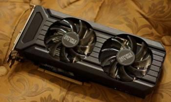 Nvidia Palit dual GeForce GTX 1060 6G