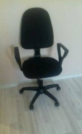 Компьютерное кресло, Омск